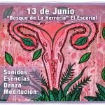 Encuentro de Mujeres en la Sierra- Viernes 13 de junio