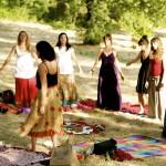 Encuentro de Mujeres en El Escorial