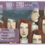 II Encuentro de Mujeres en El Escorial